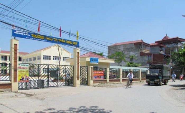Bán đất Đào Nguyên gần MINIMART