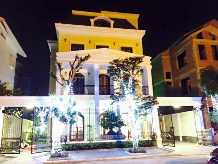 Mua nhà tặng 60m đất Cửu Việt- Trâu Quỳ bất chấp mọi loại hình kinh doanh