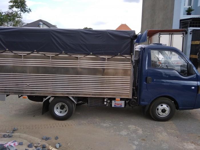 Nơi bán xe tải jac 1t49 giá rẻ, trả trước 45 triệu nhận xe 0