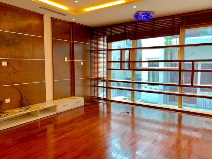 Bán nhà phố Hoàng Văn Thái – Thanh Xuân, DT 60m2, MT5m, ô tô