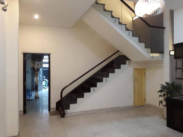 Nhà To Giá Nhỏ, 60m2, Nguyễn Văn Đậu, Bình Thạnh