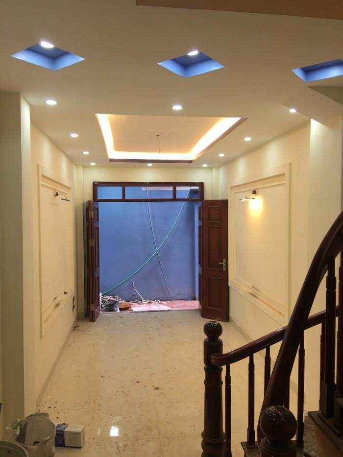 Bán nhà riêng xây mới phố Triều Khúc-Thanh Xuân-HN(31m*5T*3PN*2.2tỷ))(ảnh thật)