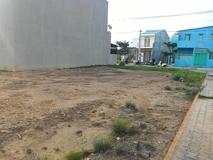 Chính chủ cần bán gấp lô đất thổ cư Mặt Tiền Huỳnh Khương An, P5, Gò Vấp, DT: 120m2(6x20).
