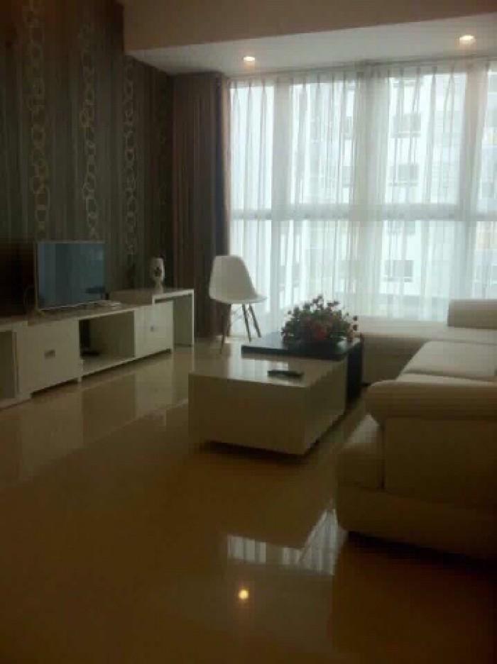 Cho thuê căn hộ Hưng Phát 1, 2 Phòng Ngủ, đầy đủ nội thất