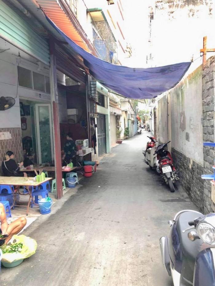 Bán nhà Bồ Đề - Long Biên - Ngõ kinh doanh - ô tô tránh