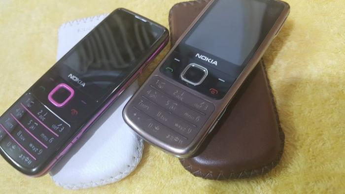 Điện thoại nokia 6700 màu cafe nguyên zin chính hãng giá rẻ nhất tại tpHCM0