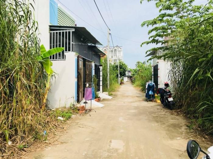 Bán Nền Hẻm 112 Đ. Hoàng Quốc Việt P. An Bình Q, Ninh Kiều