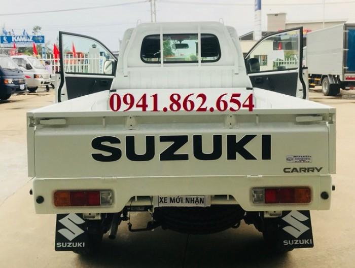 Bán Dòng Xe Tải Suzuki Pro 750kg Vừa Ra Mắt Thị Trường 2018 - Khuyến Mãi 100% Phí Trước Bạ 3