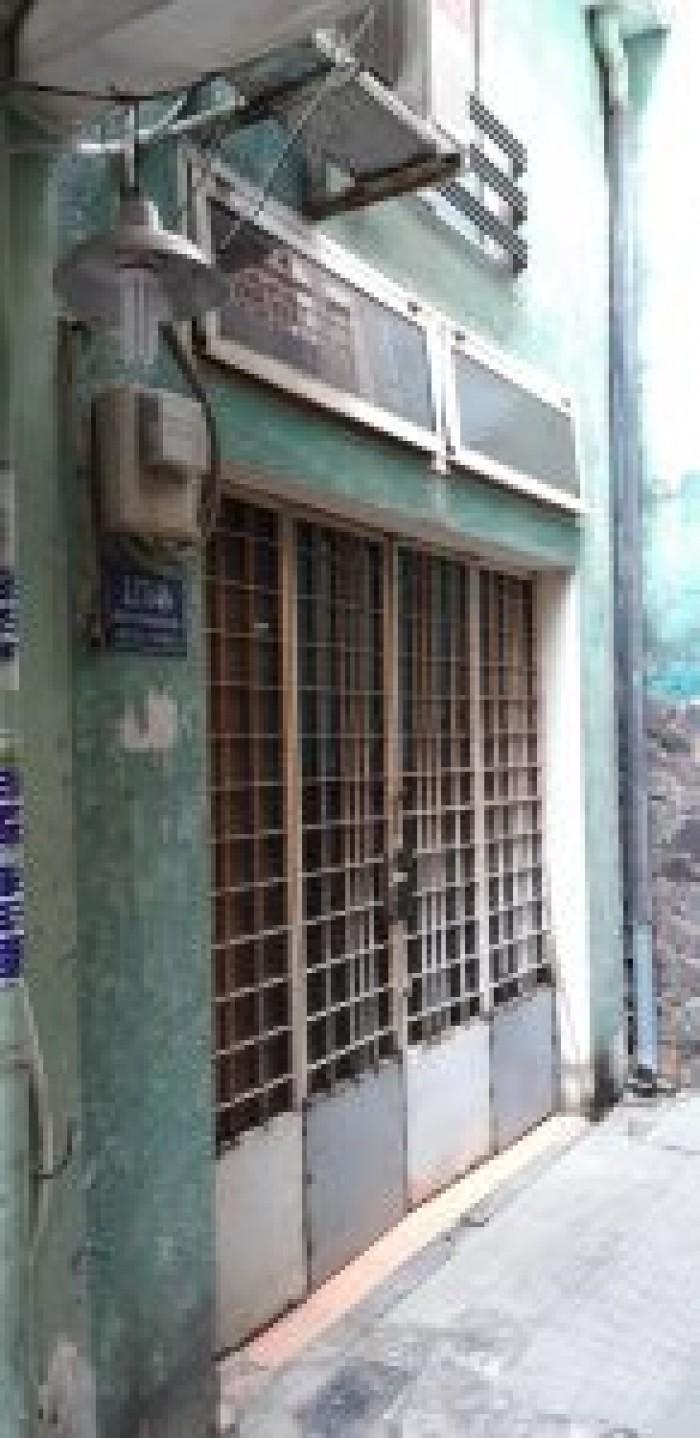 Cần bán gấp nhà 137/…Thoại Ngọc Hầu,Tân Phú.3,2×7,8m,1 lầu