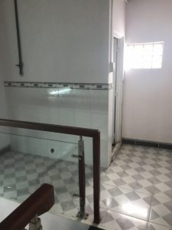 Cần bán gấp nhà 343/62/…Trần Thủ Độ, Tân Phú.3x10m,1 lầu