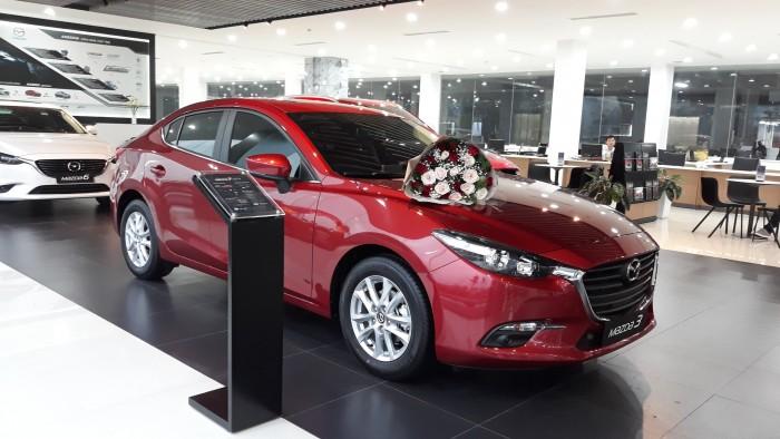 Mazda luôn là lựa chọn hàng đầu phân khúc C