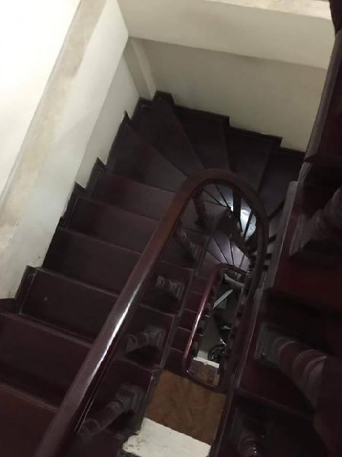 Nhà Lô góc Kinh doanh khủng MP Vũ Hữu – Thanh Xuân 80m2, 4 tầng, Mt 6,6m