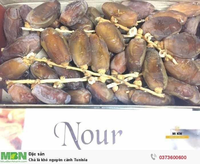 Chà là khô nguyên cành Tunisia (5)4