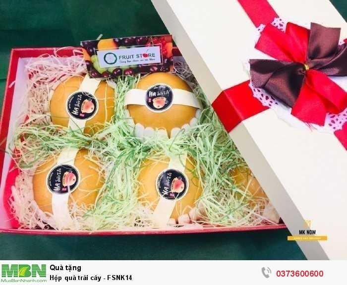 Bán Hộp quà trái cây - FSNK141