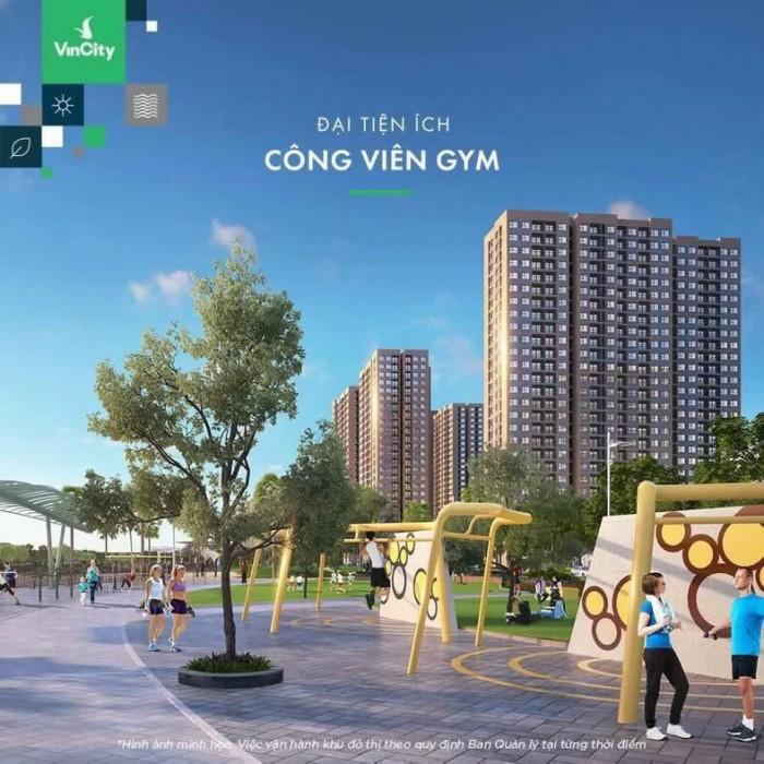 Tại sao dự án Vincity Ocean Park lại thu hút người mua như vậy?