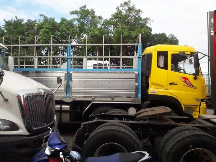 Dongfeng Hoàng Huy YC-310