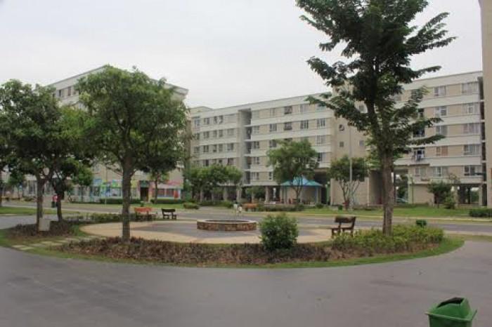 620 triệu sở hữu ngay căn chung cư Đặng Xá - Gia Lâm - Hà Nội.