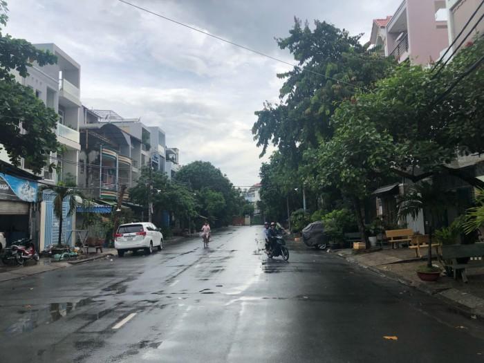 Bán đất khu vip có đường nhựa trước nhà 20m đường Tân Sơn Nhì 4x20m