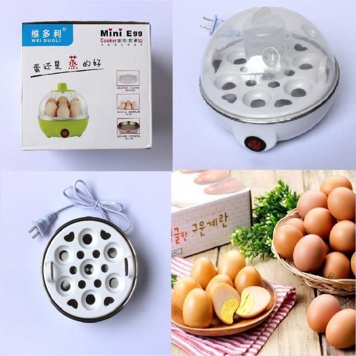 Nồi Hấp Trứng Cooker NX12855