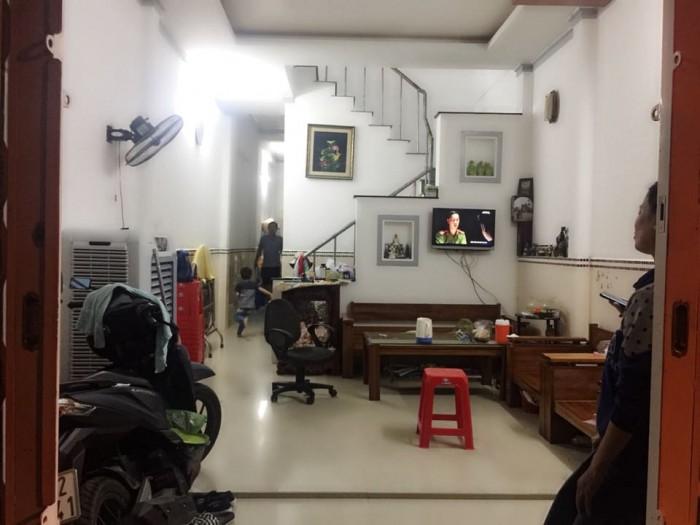 Bán Nhà 1 Trệt 1 Lầu Khu Dân Cư 91B Đường Nguyễn Văn Linh An Khánh Q. Ninh Kiều Cần Thơ