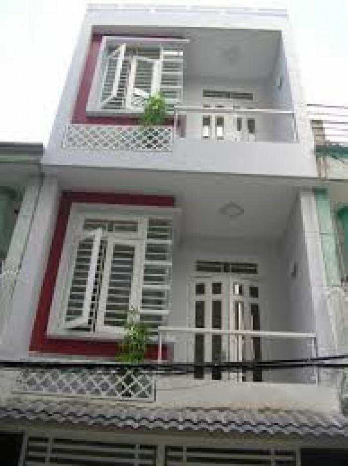 Bán nhà  Nguyễn Đình Chiểu, phường 4, Quận 3