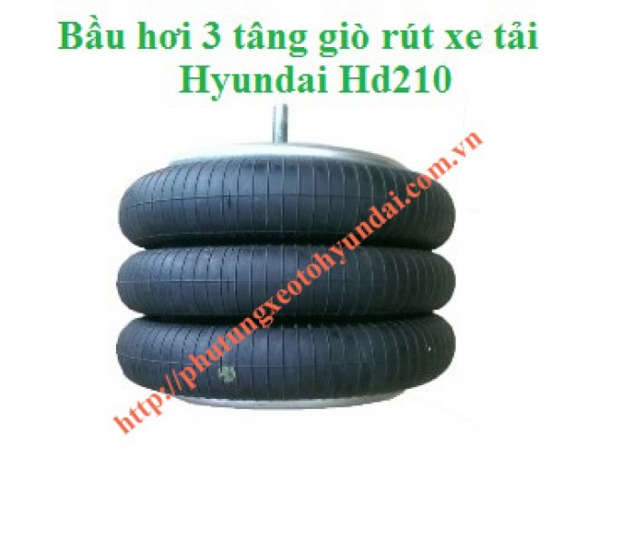 Phụ tùng xe tải Hyundai 5 tấn hd120 và 13 tấn hd210 3