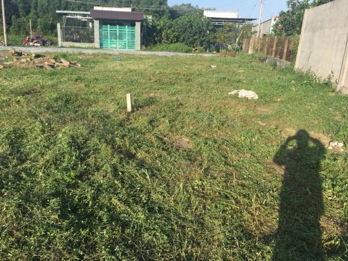 Bán Đất Tại Xã Bình Lợi Vĩnh Cửu Đồng Nai