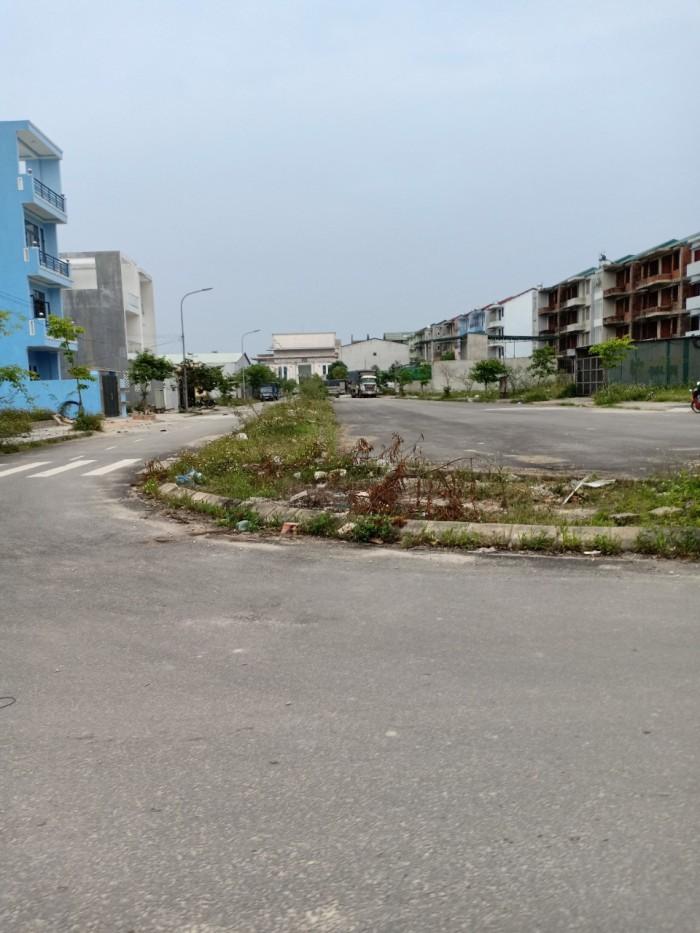 Nhà xây dựng 2 tầng KĐT Hue GreenCity – Phú Mỹ Thượng, sổ hồng đầy đủ, hướng Bắc, đường đổ nhựa