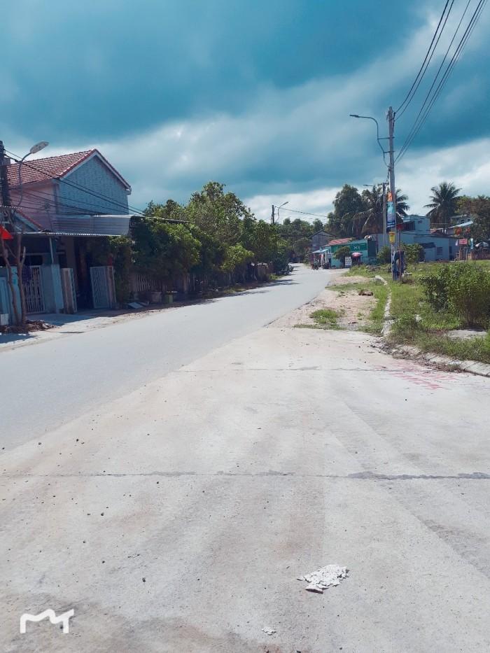 Bán đất mặt tiền KQH Nguyễn Khoa Chiêm, thành phố Huế. Nhanh chân sở hữu ngay…‼‼