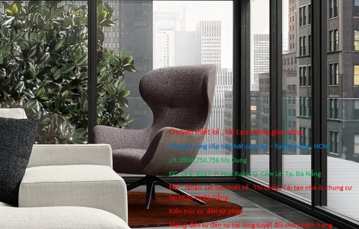 Chuyên cung cấp nội thất cao cấp  - Tại Đà nẵng - HCM- thiết kế, cải tạo không gian sống3