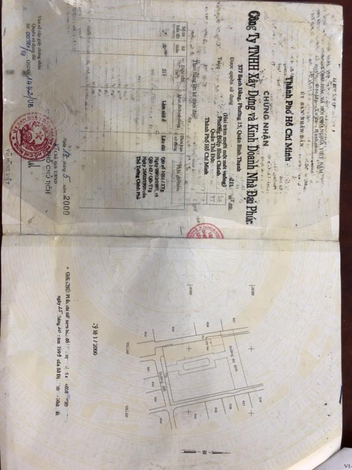 Cần bán 211m2 đất thổ cư , đường số 19,Phường Hiệp Bình Chánh, Quận Thủ Đức. TP Hồ chí Minh