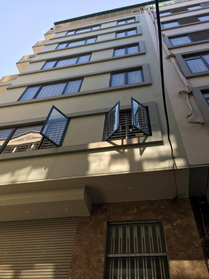 Bán gấp nhà mặt phố Kim Ngưu 190m2, mặt tiền 5,2m