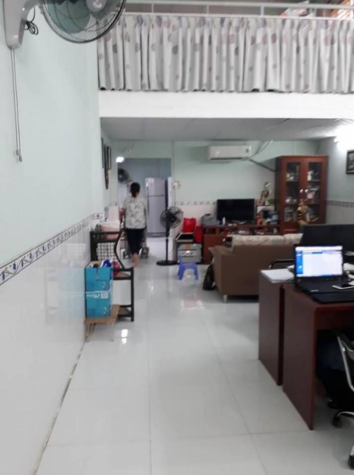 Bán nhà Phú Nhuận Hoàng Văn Thụ 92/72m2