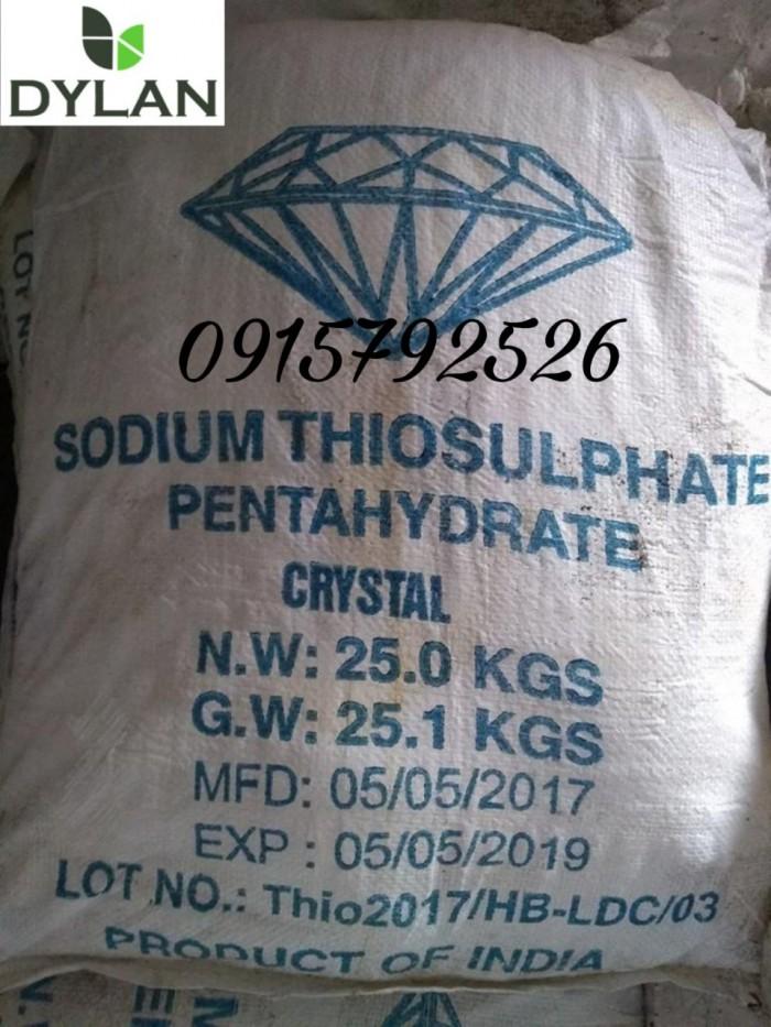 Sodium Thiosulphate Chất Trung Hoà Chlorine1