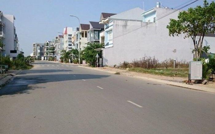 Kẹt tiền cần bán gấp 364m2 đất thổ cư Bình Tân MẶT TIỀN đường Lê Đình Cẩn.