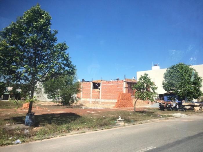Cần bán đất chính chủ gần chợ Khánh Bình, Tân Uyên