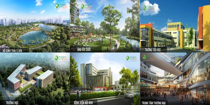Chính chủ cần bán lô đất , C8- Ecolake giá đầu tư ! tại TP HCM