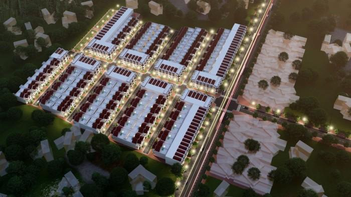 Mở bán siêu dự án 400 nền tại Phan Thiết, GĐ1 chính chủ đầu tư.Giá rẻ