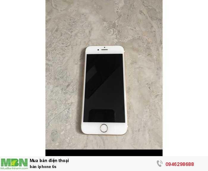 Bán iphone 6s0