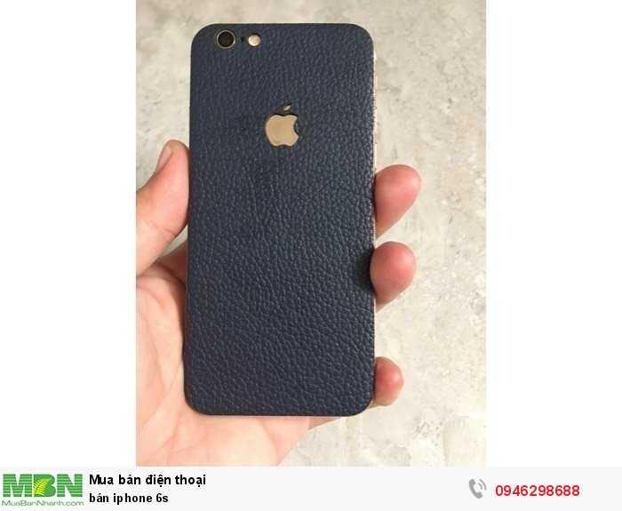 Bán iphone 6s4