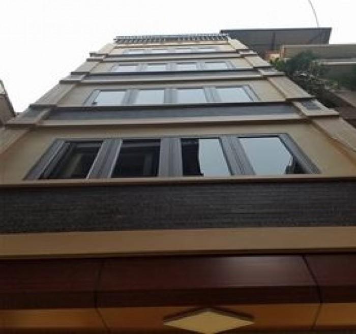 Bán nhà Phân lô, Lô góc, Ô tô phố Trần Quang Diệu 56x5 tầng.
