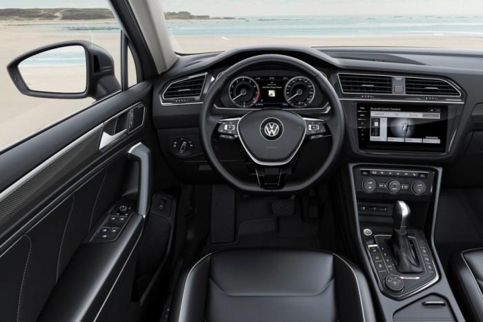 [TRẢ TRƯỚC 350TR] Xe gầm cao 7 chỗ Volkswagen Tiguan 2.0 turbo nhập Đức, dáng đẹp, giá tốt, rất hot, đủ màu