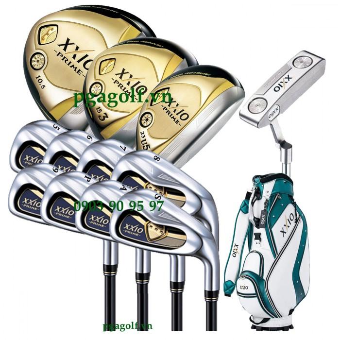 Bộ Gậy Golf XXIO Prime 90