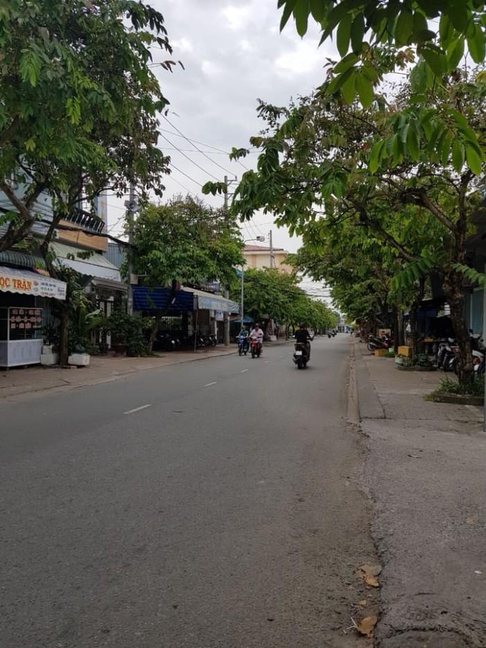 Bán Nền Thổ Cư Hẻm 65 Đường Võ Trường Toản P. An Hòa Q. Ninh Kiều Cần Thơ