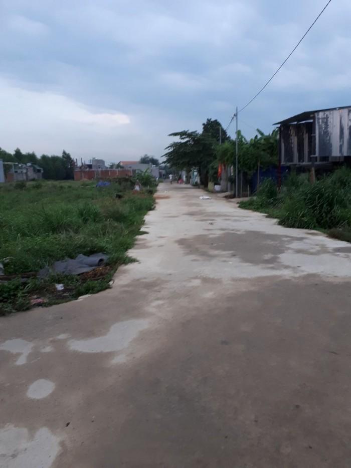 Thu mua đất nền Becamex Chơn Thành-Bình Phước giá cao,thanh toán nhanh.
