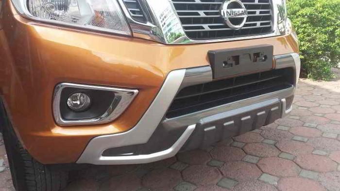 Bán Xe Nissan Navara EL 2018 1