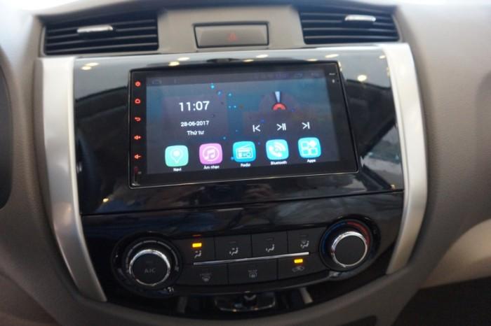 Bán Xe Nissan Navara EL 2018 2
