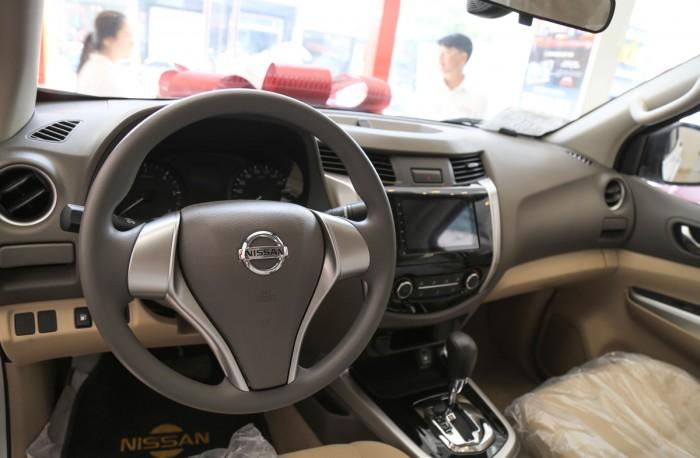 Bán Xe Nissan Navara EL 2018 3