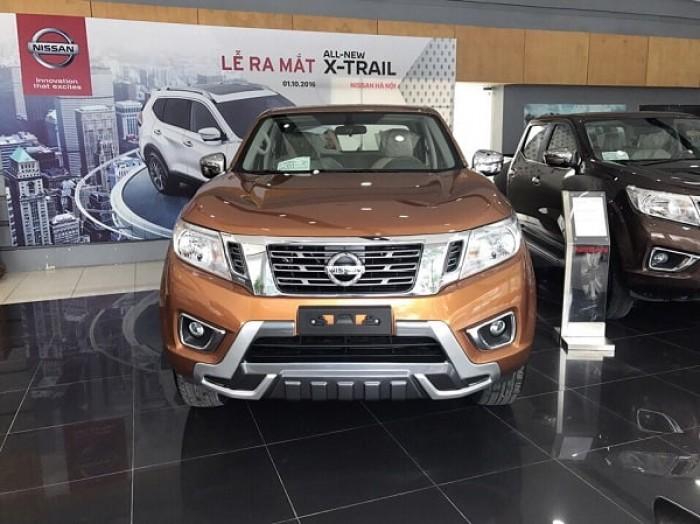 Bán Xe Nissan Navara EL 2018 4