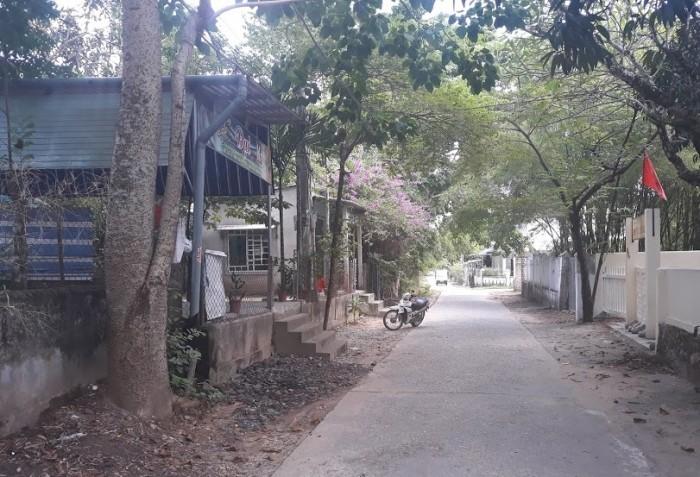 Bán đất 2 mặt tiền kiệt 6 Tam Thai - Đường QH mở rộng 19.5m – Cơ hội đầu tư cực tốt!!!
